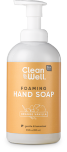 Foaming Hand Soap OV 9.5 fl oz
